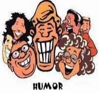 humor,