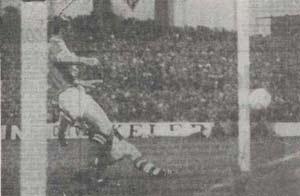 M. City 3 – Athletic 0