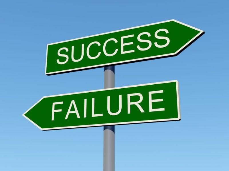 Ketika Gagal Dalam Bisnis, Apakah Lanjut atau Berhenti ?