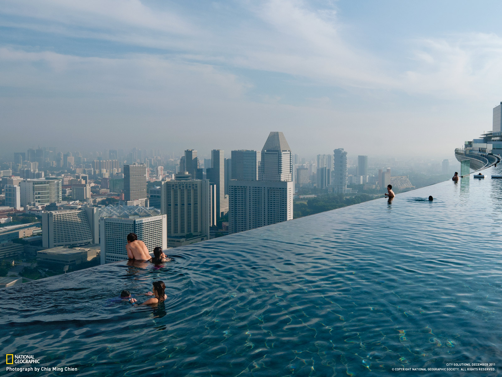 The great marina bay of sands hotel singapore casino hotel myclipta - Marina bay sands resort singapore swimming pool ...
