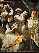 HISTORIA DE UN CABALLO  de Tolstoi, dirección Carlos Giménez, 1986