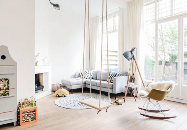 Stile nordico in casa dai piccoli oggetti al risparmio for Casa design stili