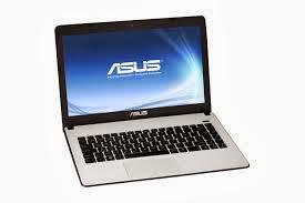 Notebook ASUS X401U Drivers Download - Windows 7 (64 bits)