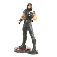 Warpath (Marvel Comics) Character Review - Statue Product