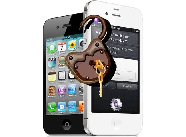 Unlock iPhone 4 5.1.1 / 6.1.1