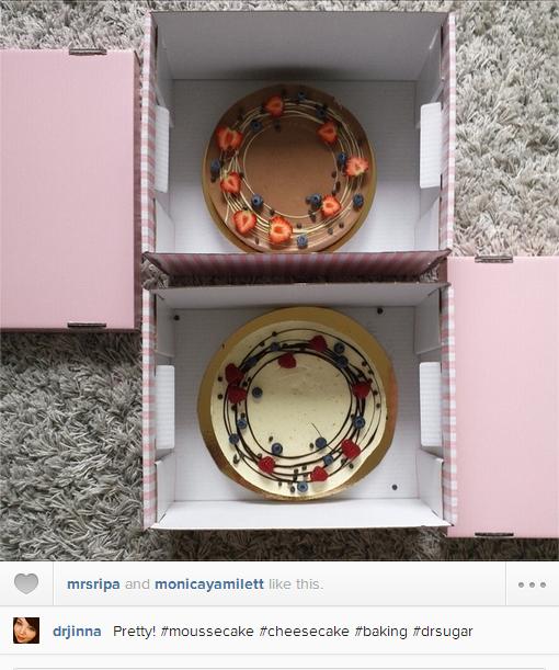 Dr.Sugar Instagram