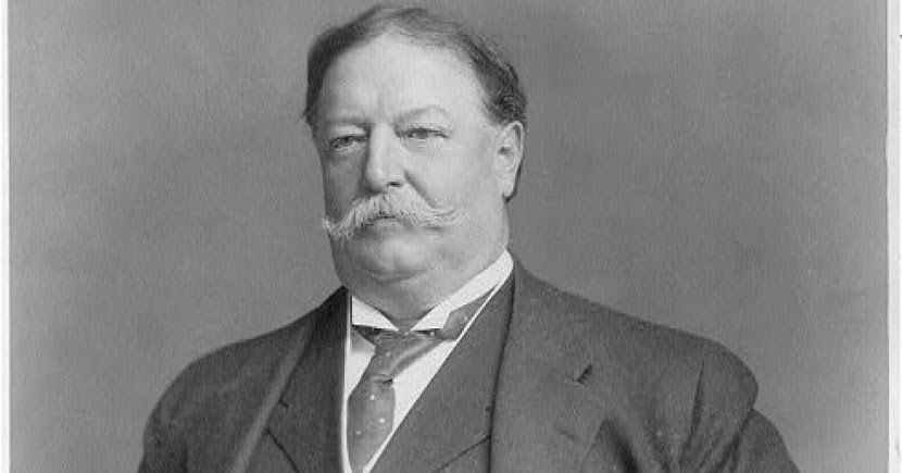 William Taft Weight Serene Musings: 10 Fun...