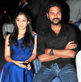 nayanatara prabhudeva marriage pics