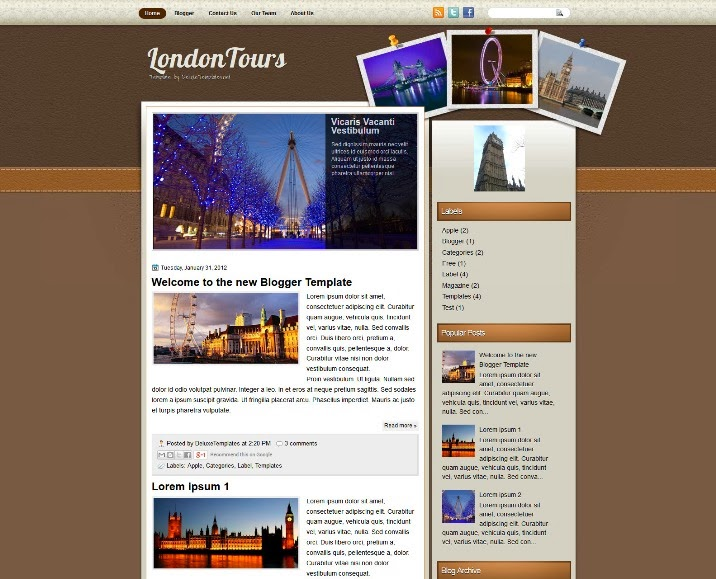 LondonTours