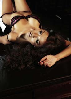 Eva Kartini for Male Magazine, May 2013 (Part 2)