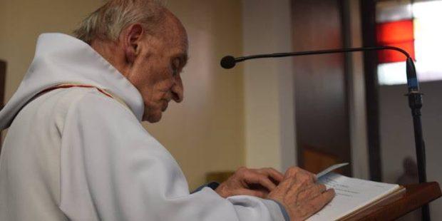 Père Hamel, mort en martyr, 26 juillet 2016