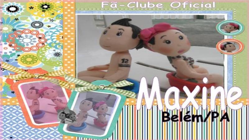 Maxine Belém/Pará