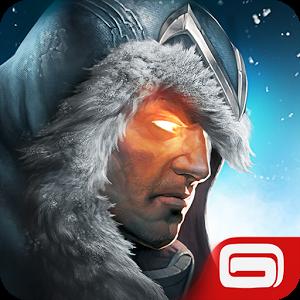 Dungeon Hunter 5 v1.6.5e