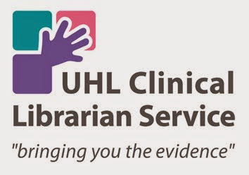 Clinical Librarian Blog