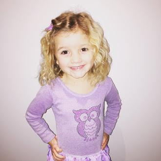 Gianna (Gigi)