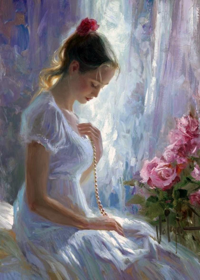 Duchovní podstata ženy