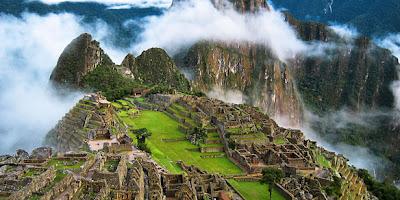 Ruinas de Machu Picchu, Visitar, Recorrido, Viajar, Conocer, Turismo