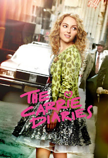Download - The Carrie Diaries S01E08 - HDTV + RMVB Legendado