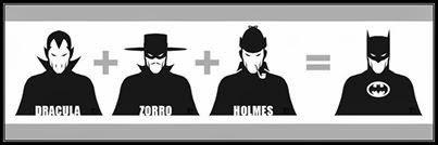 Batman, super hero