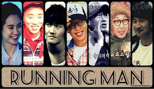 Another Running Man Addict