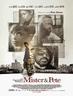 The Inevitable Defeat of Mister and Pete (2013) online