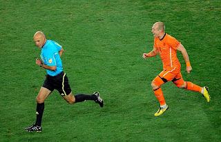 ProFurgol, fútbol y árbitros