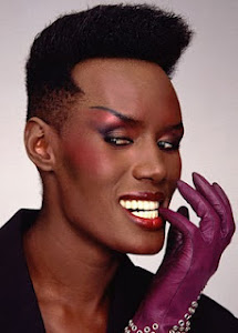Classic Jones, Grace Jones
