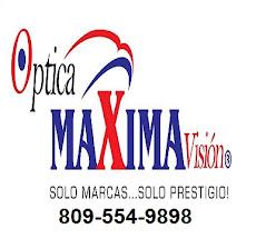 OPTICA MAXIMA VISION