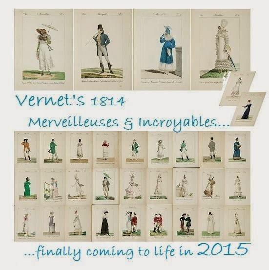 Vernet's 1814