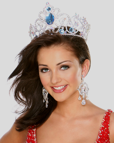 Amy Jackson won the Miss Teen World competition in 2008 and went on to win ...