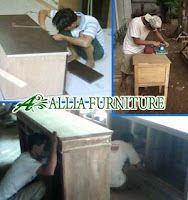 Proses Finishing Furniture Cat Duco Pembuatan Mebel