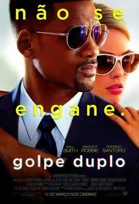 Golpe Duplo - filme