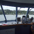 操縦席,船,キャプテン,船長,NZ〈著作権フリー無料画像〉Free Stock Photos
