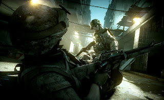FREE DOWNLOAD BATTLEFIELD 3-RELOADED + CRACK ONLY FOR PC