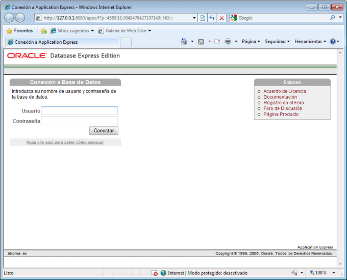 oracle 10g express edition tutorial pdf