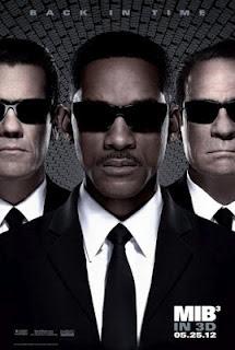 Ver Hombres de Negro 3 Online
