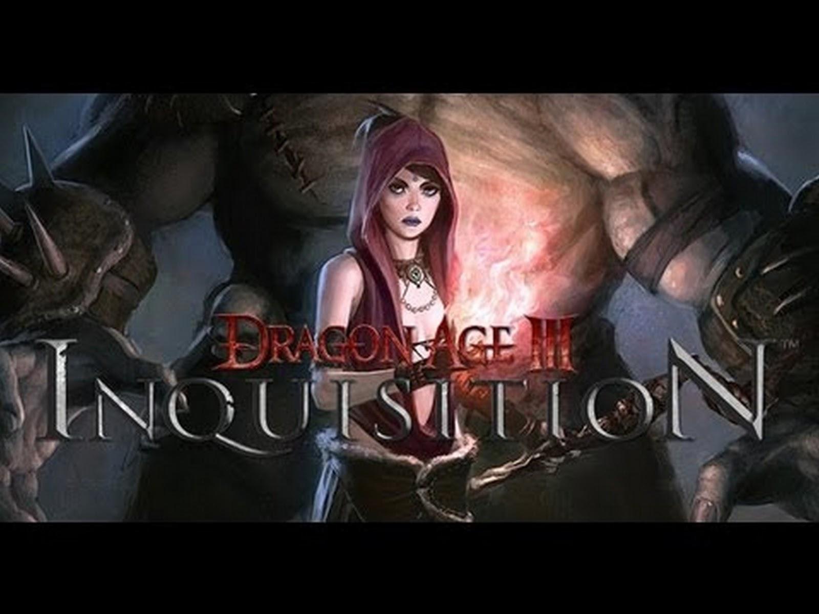 Dragon Age 3. Publisher: EA. Rilis: Akhir 2013