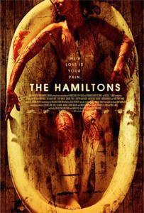 descargar Los Hamiltons – DVDRIP LATINO