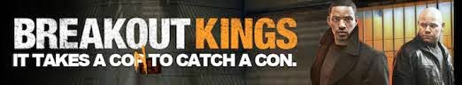 Assistir Breakout Kings 2 Temporada Online