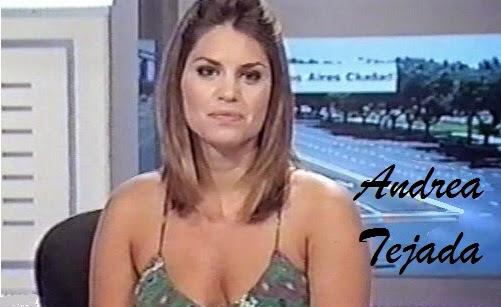 ANDREA TEJADA