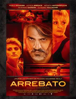 Arrebato (2014)