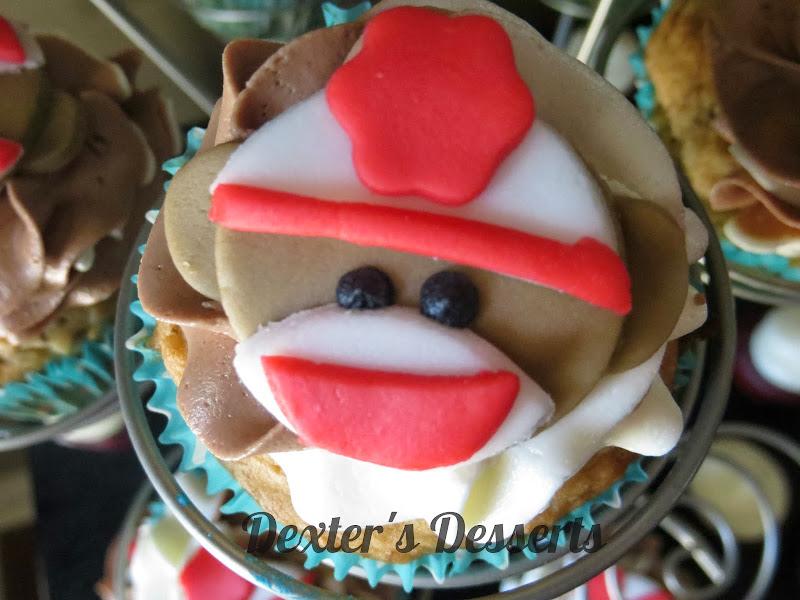 Dexter's Desserts title=