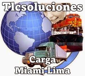 AGENCIA DE TRANSPORTES Y REPRESENTACIONES EN USA