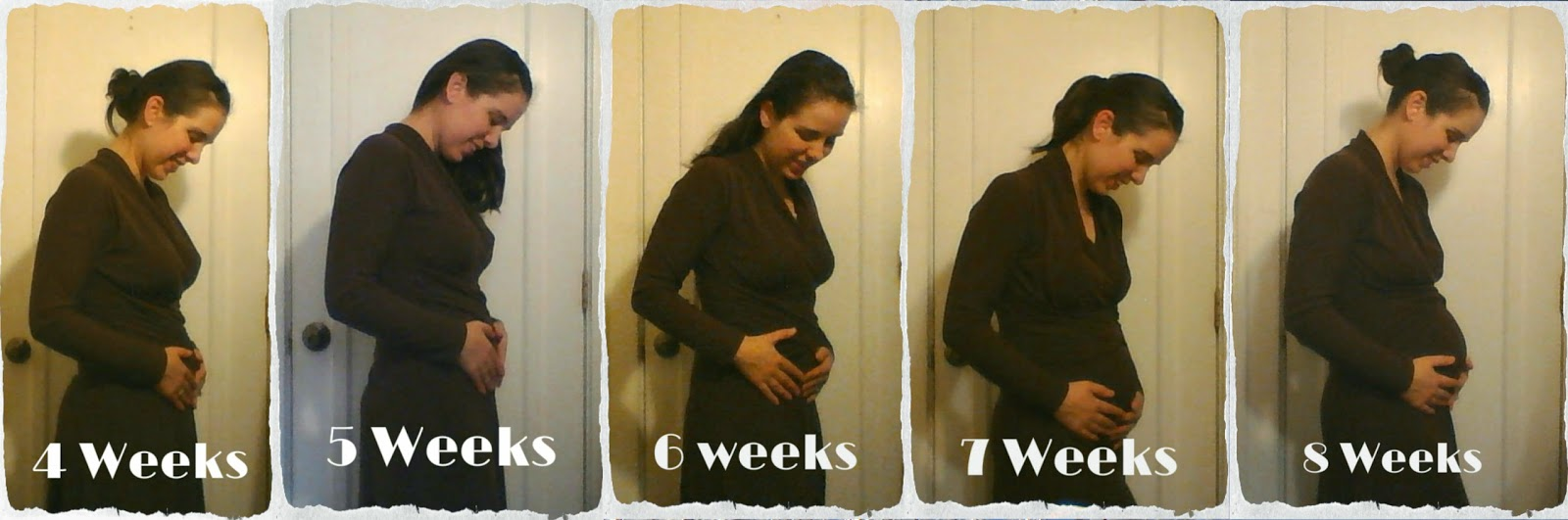 eight weeks pregnant with twins