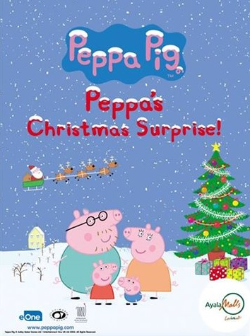 Peppa-Christmas-Surprise
