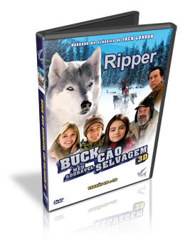Download Buck – Meu Adorável Cão Selvagem Dublado DVDRip 2010 (AVI Dual Áudio + RMVB)