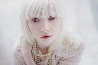 albinizm nedir