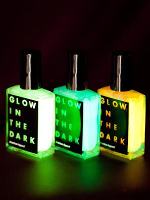 American apparel : Glow in the dark
