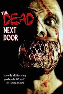Promotion for 'The Dead Next Door'