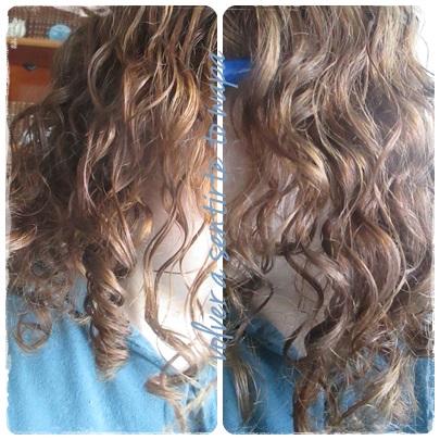 La vitamina el alfabeto para los cabellos las revocaciones